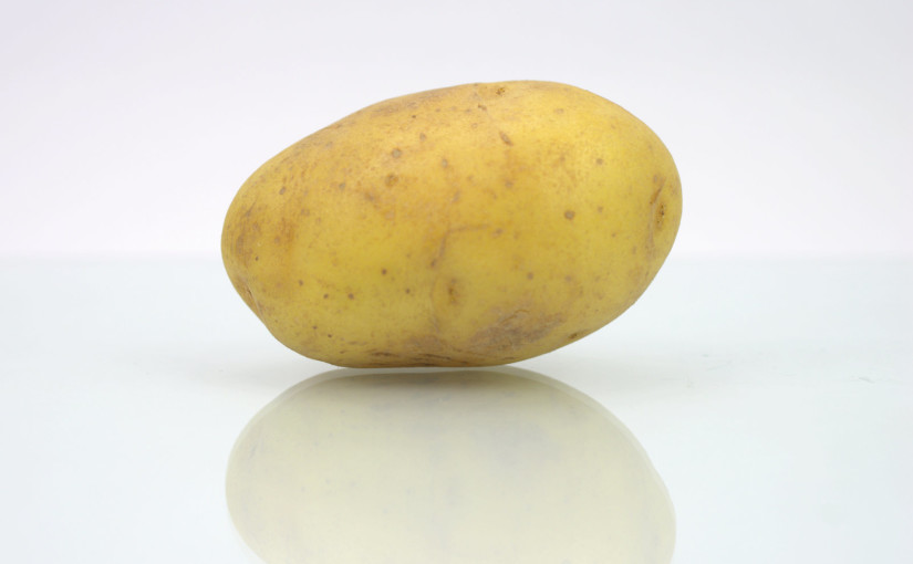 Big Potato