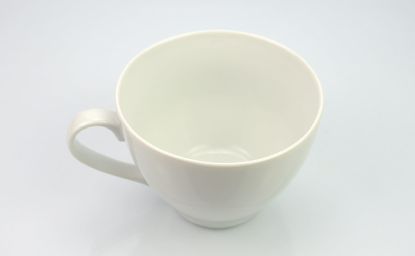 Cup from Top