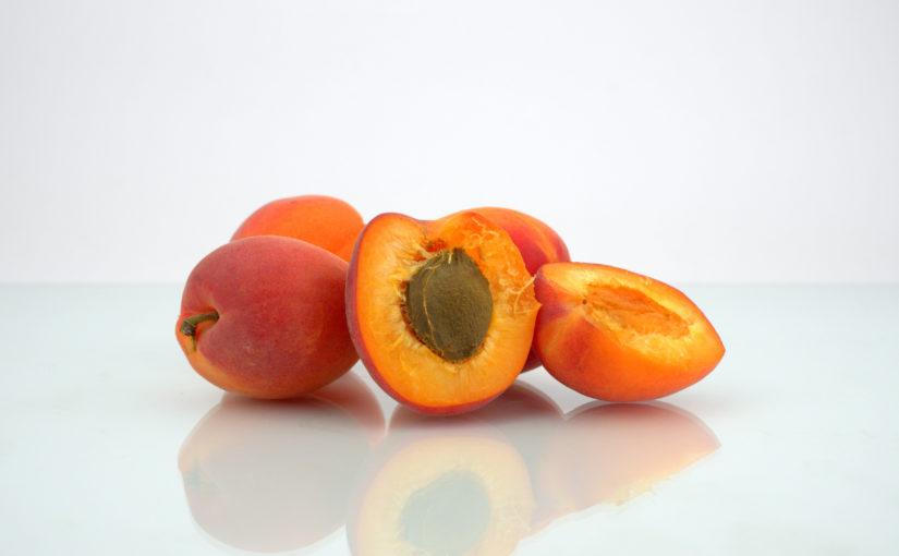 Apricot Cut