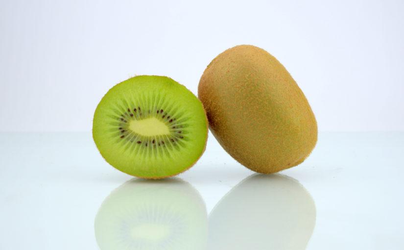 Green Kiwi Cut